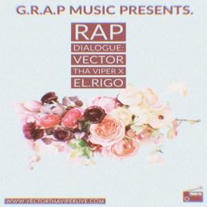 Vector - Falling ft. El Rigo